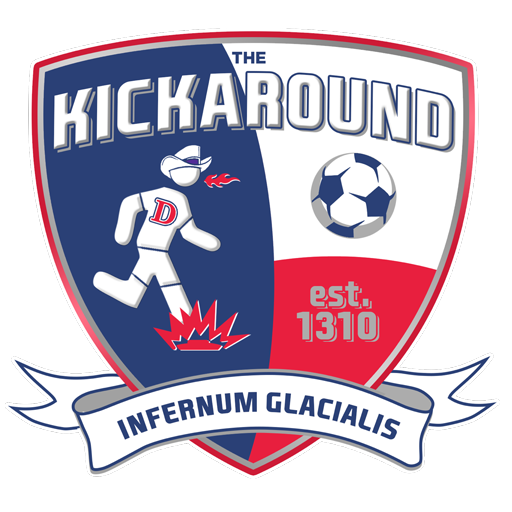 The KickAround Podcast